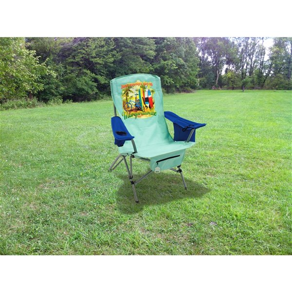Margaritaville Suspension Chair - Day In Paradise