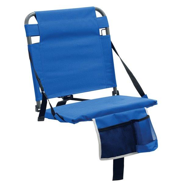 RIO Gear Bleacher Boss Companion Stadium Seat - BL