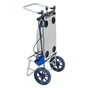 RIO Beach Wonder Cart Utility Beach Cart and Table