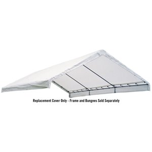 Canopy Replacement Top - SuperMax 18 x 20 ft