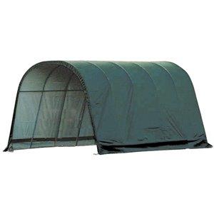 Run-In Shelter 13 x 20 ft.