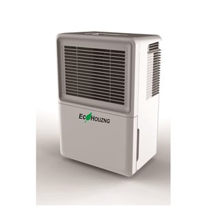 Ecohouzng Dehumidifier - 70-Pint - White