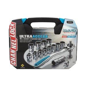 Ensemble d'outils pour mécanicien