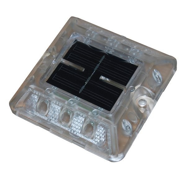 Dock Edge ProDock Lite Solar Dock and Deck Light