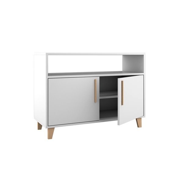 Herald Sideboard in White
