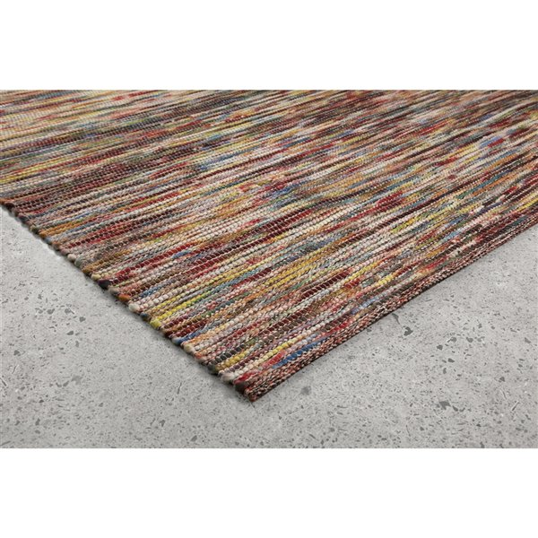 Notre Dame Design Xylo Area Rug, 10-ft x 8-ft