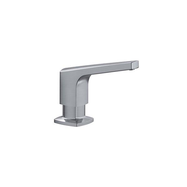 BLANCO Rivana Soap Dispenser - 500-ml - Stainless Steel