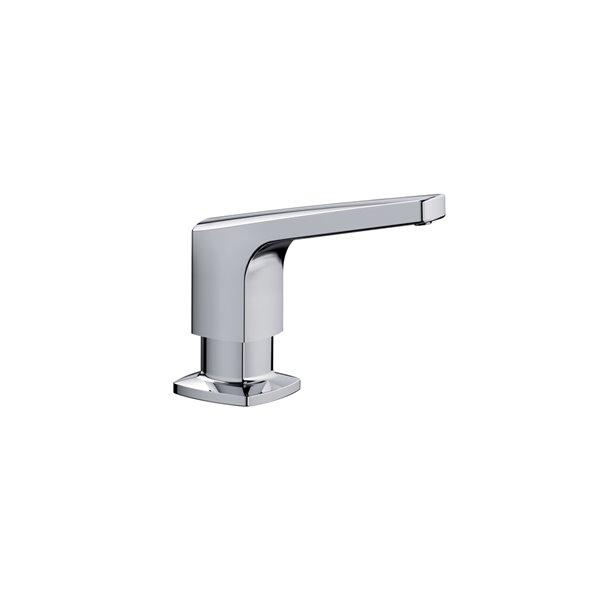 BLANCO Rivana Soap Dispenser - 500-ml - Chrome