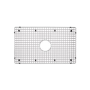 BLANCO Cerena Sink Grid - 15.5-in - Stainless Steel