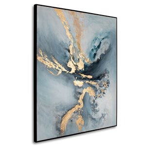 Gild Design House Wall Art Decor Temptress - 40-in x 48-in