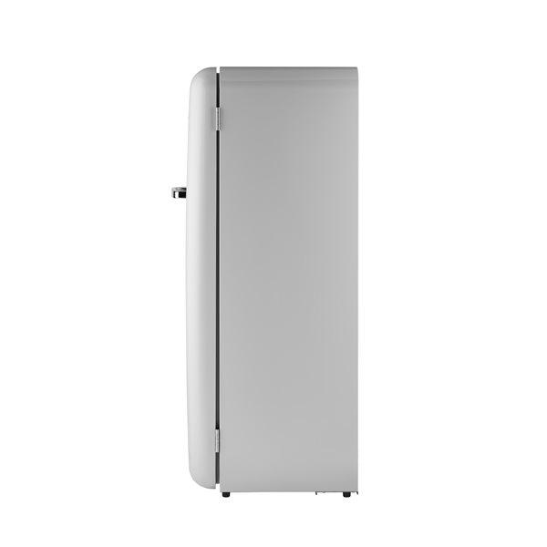 Réfrigérateur/congélateur Vintage de 10 pi cu