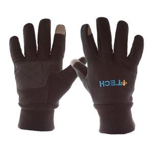 Gants pour écran tactile ITECH de IMPACTO, petit, noir