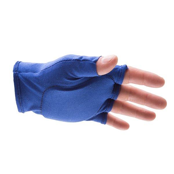 IMPACTO Anti-Impact Glove Liner - Small - Blue