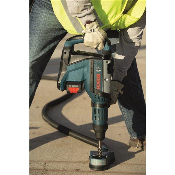 Bosch SpeedXtreme Rotary Hammer Drill Bit - 5/8-in  x 8-in  x 13-in