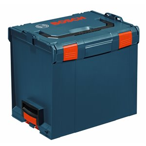 Bosch Stackable Tool Storage Case - 15-in x 14-in x 17.5-in