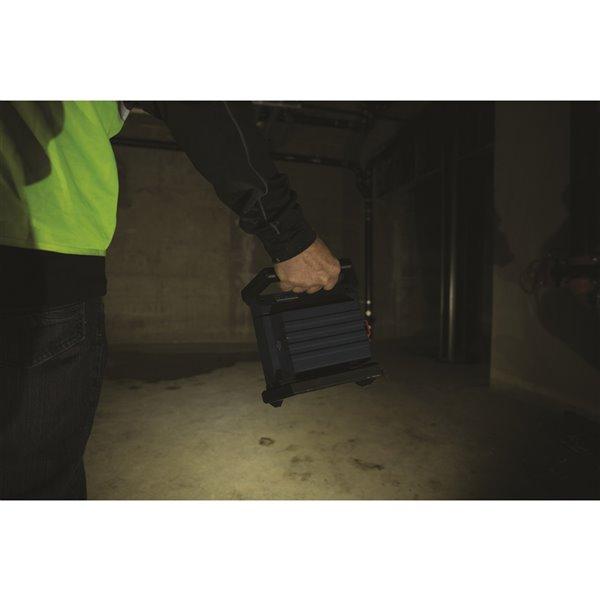 Bosch Connected LED Floodlight (Bare Tool) - 18 V