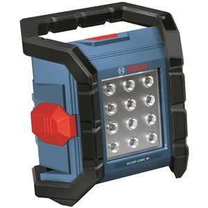 Bosch Connected LED Floodlight (Bare Tool) - 18 V