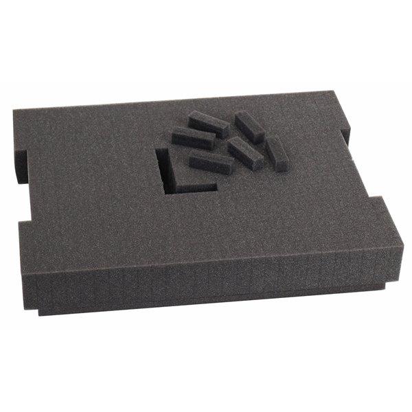 Bosch Pre-Cut Foam Insert for L-Boxx 1