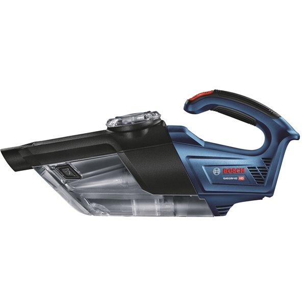 Bosch Handheld Vacuum Cleaner (Bare Tool) - 18 V