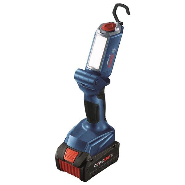 Bosch Articulating LED Worklight (Bare Tool) - 18 V