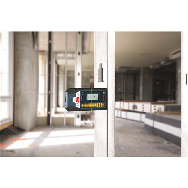 Cellule de réception pour laser lignes de Bosch