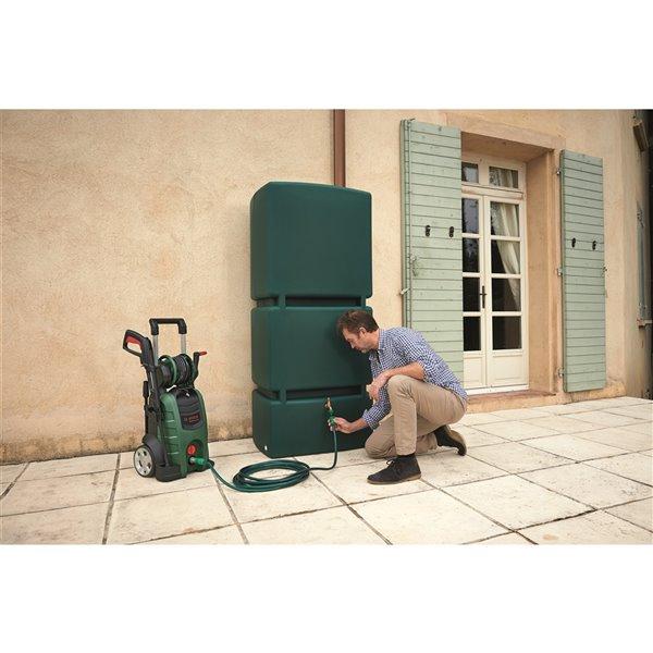 Bosch Advanced Aquatak 2000 PSI Electric Pressure Washer