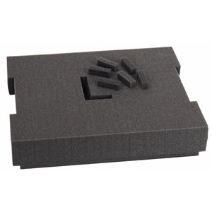 Bosch Pre-Cut Foam Insert for L-Boxx 2