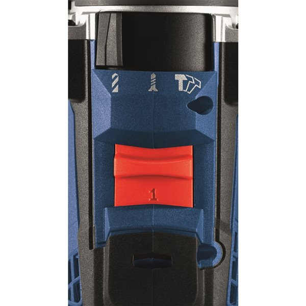 Bosch Nail Strike Spade Bit - 1-in x 6-in