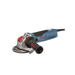 Bosch X-Lock Angle Grinder - 5-in
