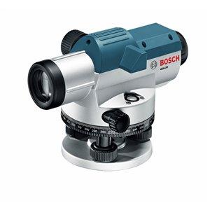 Mise à niveau optique automatique de Bosch