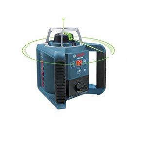 Bosch Rotary Laser