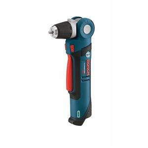 Perceuse angulaire avec calage sur mesure Exact-Fit de Bosch, 3/8 po, 12 V