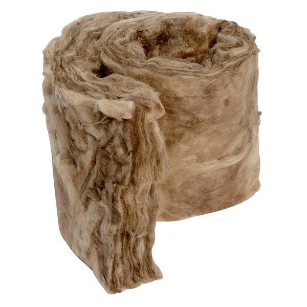 Selkirk JM Supervent Mineral Wool Insulation Siding