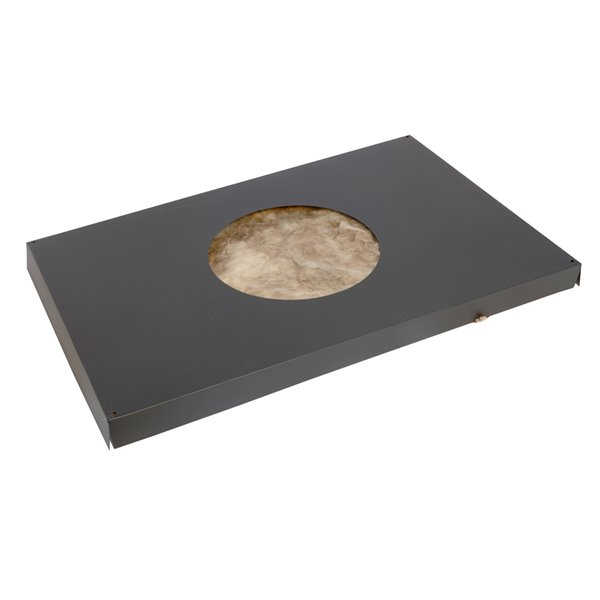 Selkirk CF Sentinel Insulated Finished Ceiling Plate