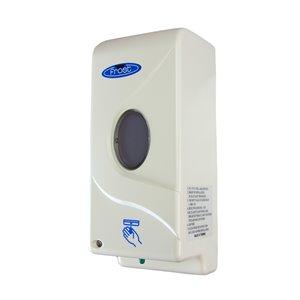 Distributeurs Frost automatiques de savon/désinfectant, 4.12 po x 4.37 po x 10.37 po