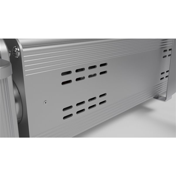 Chaufferette Dimplex DIR à infrarouge intérieure/extérieure, 1500 W