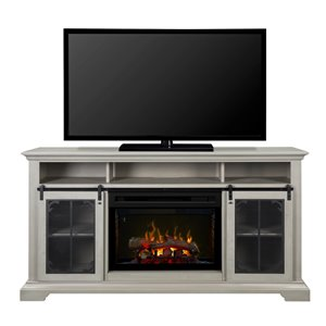 Dimplex Olivia Fireplace Media Console