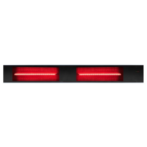 Chaufferette Dimplex DIR à infrarouge intérieure/extérieure, 3000 W