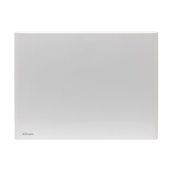 Dimplex Panel convector without stat - 500 W - White