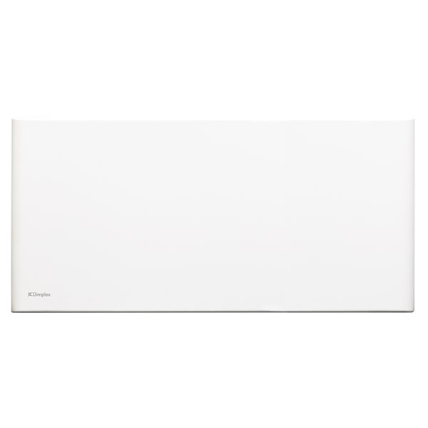 Dimplex Panel convector with Thermostat, 2000 W