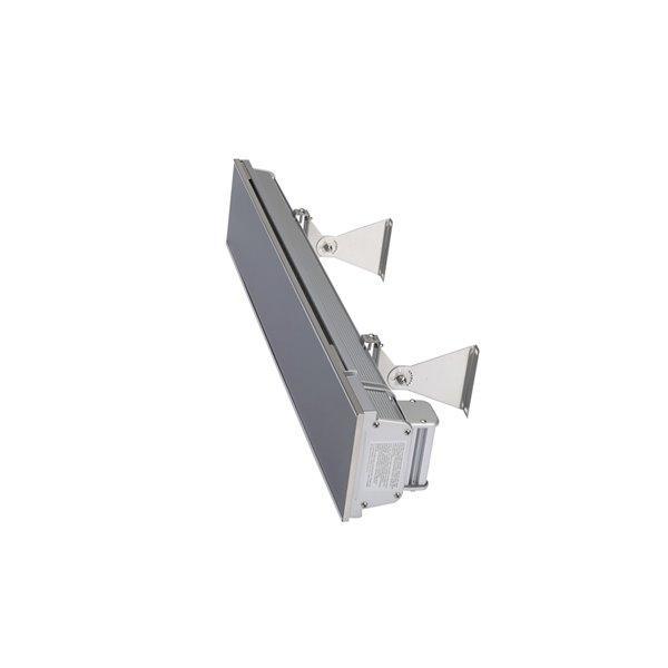 Chaufferette Dimplex DIR à infrarouge intérieure/extérieure, 2200 W