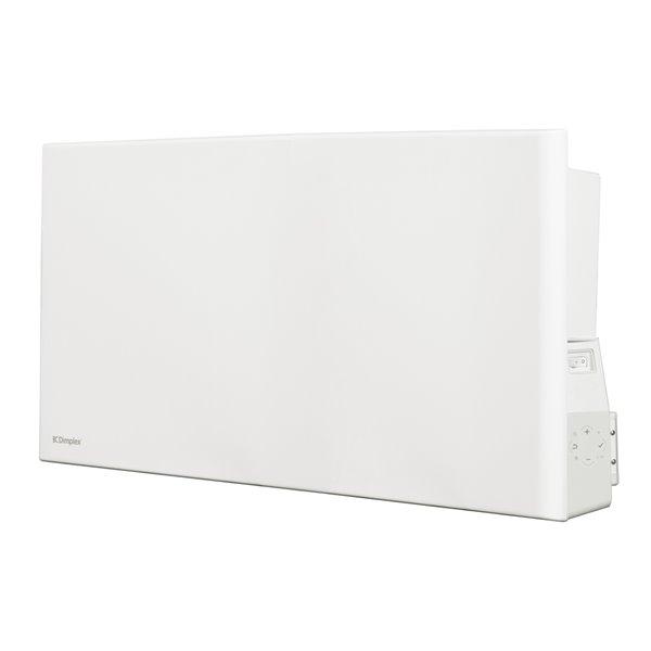 Convecteur Dimplex mural avec thermostat, 1500 W / 240 V