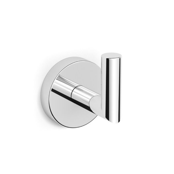Nameeks Luxury Hotel Wall Mounted Bathroom Hook In Chrome