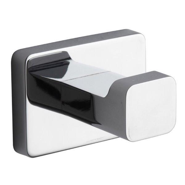 Nameeks General Hotel Wall Mounted Bathroom Hook In Chrome