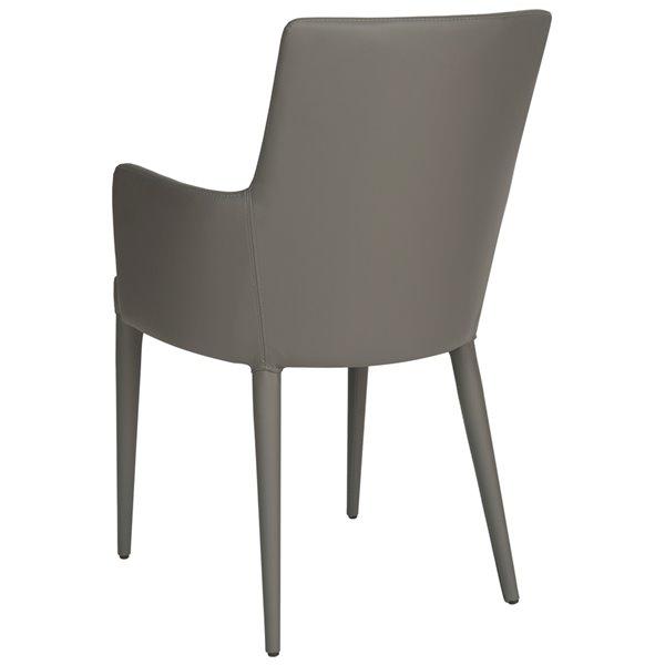 Safavieh Summerset Arm Chair - Grey