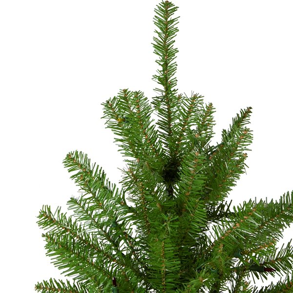 Northlight Northern Pine Full Artificial Christmas Tree - Unlit - 14-ft