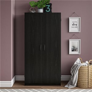 System Build Dawson Storage Cabinet - 612.3-in x 29.49-in x
