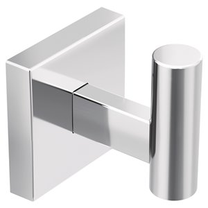 Moen Triva Single Robe Hook - Chrome