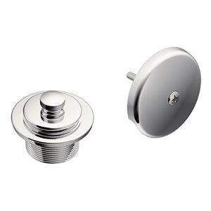 Moen Tub/Shower Drain Cover - Chrome