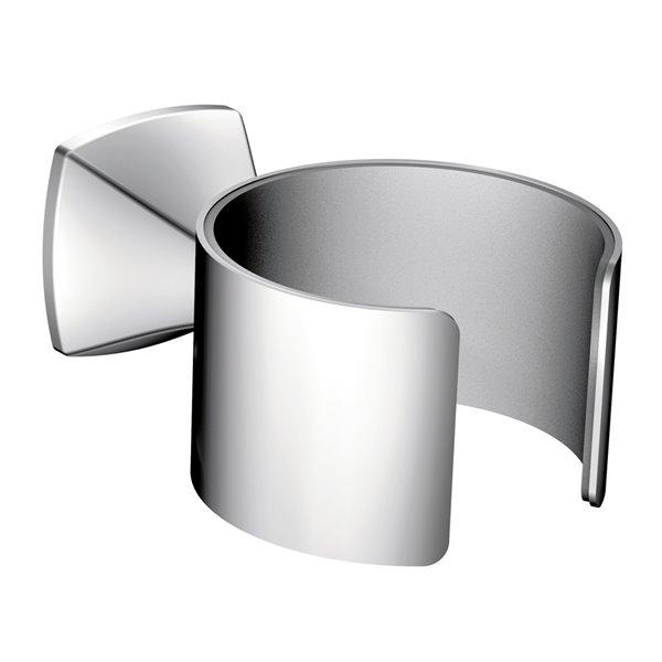 Moen Voss Hair Dryer Holder - Chrome